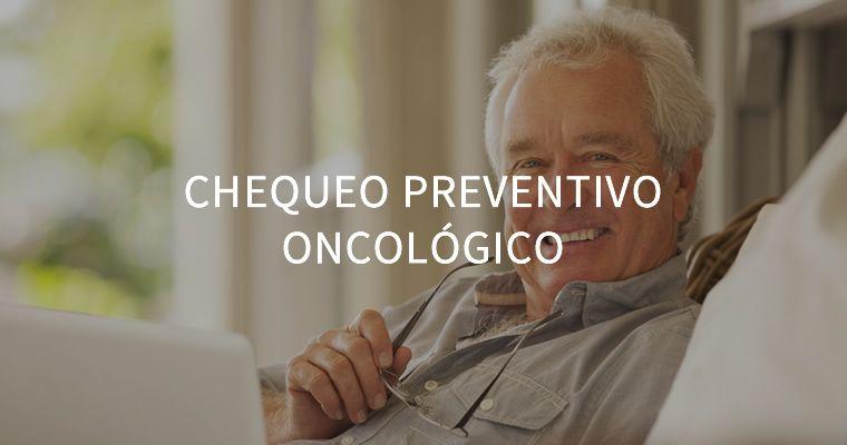 Oncología general