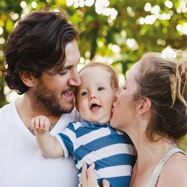 Chequeo preventivo: Estudio genético