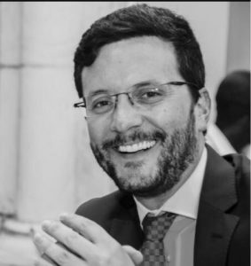 José Luis Martín-Gómez Alguacil